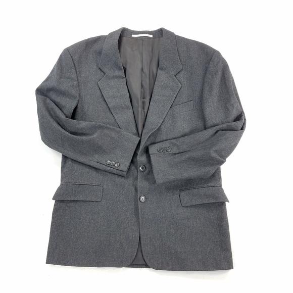 Hugo Boss Other - Hugo Boss Chicago Cashmere Wool Sports Coat Blazer